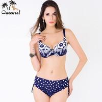 Large Size Swimwear Swimsuit Bikini Swimwear Women 2016 Female Swimwear Beach Wear Bathing Suit Women Bikini