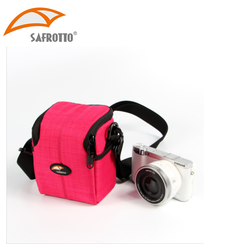 New Functional Lens Bags Dslr Camera Bag For Lens Eirmai Lens Camera Waterproof Bag High Quality Bags Factories And Mines Accessories & Parts