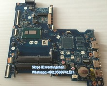 Free Shipping For 440 G3 Motherboard 815241-501 AHL50 ABL52 LA-C701P