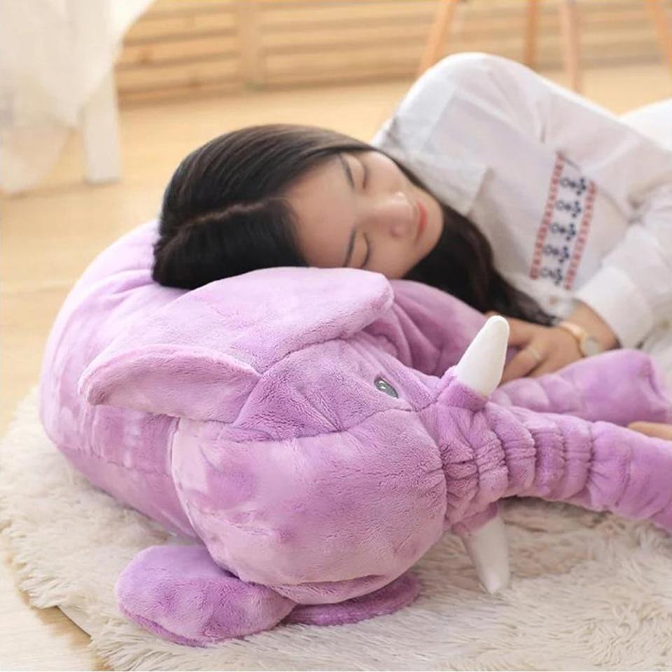 Stuffed e Plush Animais bebê sleepping brinquedos decoração do Modelo Número : T0067