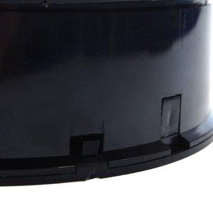 Image 5 - Zwart Fluwelen Top Gemotoriseerde elektrische Roterende Display Draaitafel Ideaal voor Sieraden Hobby Collectible Product