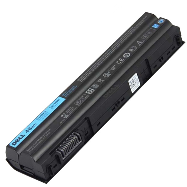 100% Genuine original Laptop Battery For Dell 8858X 8P3YX 911MD Vostro 3460 3560 Latitude E6120 E6420 E6520