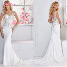 Mermaid Wedding Dresses Bride Dress Court Train