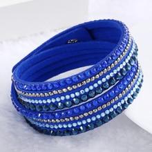 Fashion Multilayer Bracelet