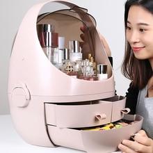 Net Red Cosmetics Storage box Drawer Type Acrylic Desktop Sk