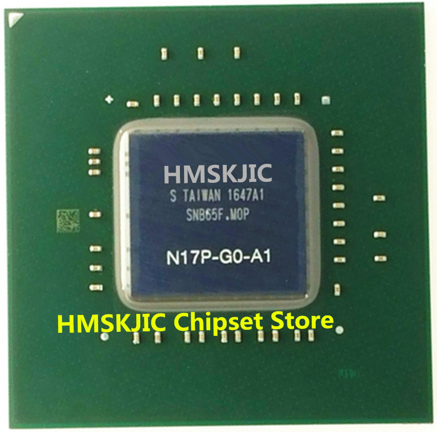 100% test very good product N17P-G0-A1 N17P G0 A1 reball BGA chipset 100% test very good product 216 0774009 216 0774009 bga chip reball with balls ic chips
