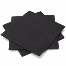 3/5/10 mm ESD Anti Static High Density Foam Antistatic Insertion Sound-Absorbing Noise Sponge 200x200mm