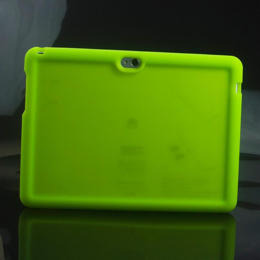 Huawei Mediapad M2 üçün MingShore Silikon Qutusu, Huawei M2-A01L - Planşet aksesuarları - Fotoqrafiya 6