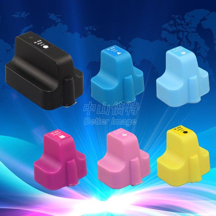 177 третьей вечерние бренд заправлять чернила для струйного принтера для hp  Photosmart C5140 C5150