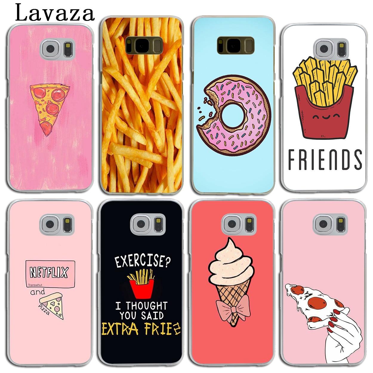 samsung s8 phone case pizza