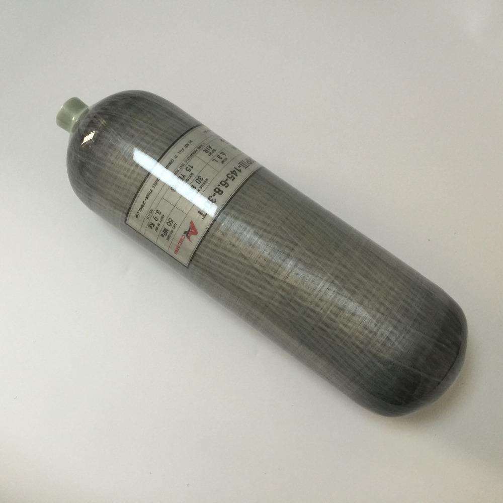6.8L CF Cylinder