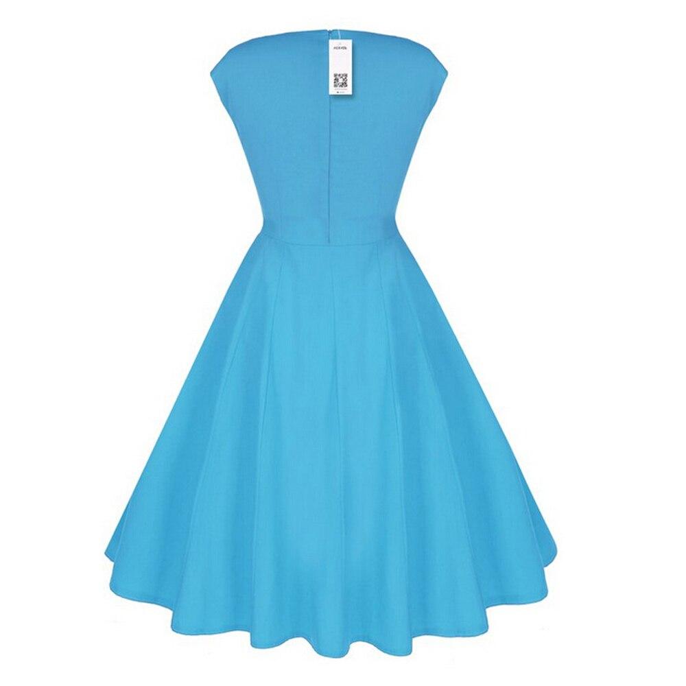 Patchwork Short Sleeve Blue Lace School Girl Photo Flowy Dresses ...