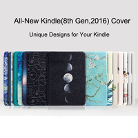 PU Leather Smart Case Cover Magnetic Ultra Slim Cover With Auto Wake Sleep For All New