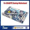 Desktop Motherboard For Gigabyte GA-EP43T-UD3L DDR3 LGA775 EP43T-UD3L Mother board