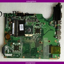 Give CPU free 574679-001 fit For HP laptop mainboard DV7 DV7