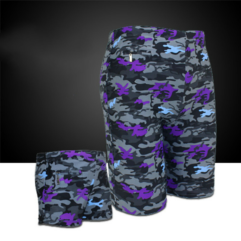 Swimsuit Trunks Camouflage Children Mens Adult And Sunga Outfit Mascu Military Son