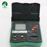 Digital Ground Resistance Tester DY4200|Surface Roughness Testers|Tools -
