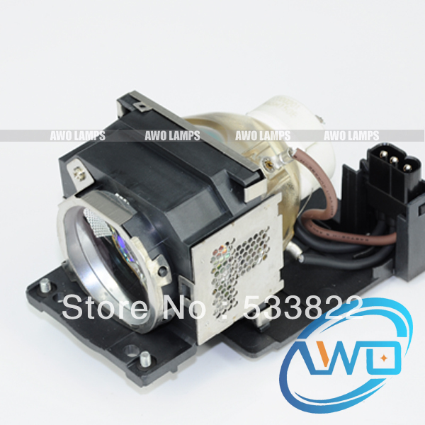 free shipping Original bare 5J.J2K02.001 Lamp with Housing Module for Projector BENQ W500 цена 2017