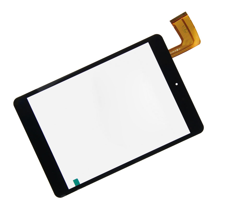 New 7.85 inch Digitizer Touch Screen Panel glass For TurboPad 704, RoverPad Sky 7.85 Tablet PC Black new 7 inch digitizer touch screen panel glass for roverpad sky s7 wifi tablet pc