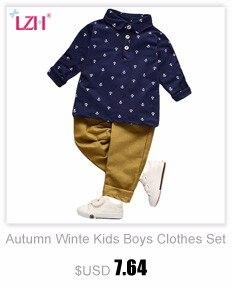 Vêtements pour enfants 2018 Automne Hiver Filles 8