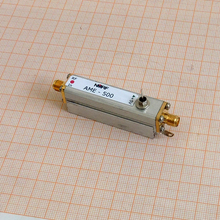 Free shipping AME-500 COFDM HD digital map transmit power amplifier, DVB-T high linearity, ultra light small, saturation 1