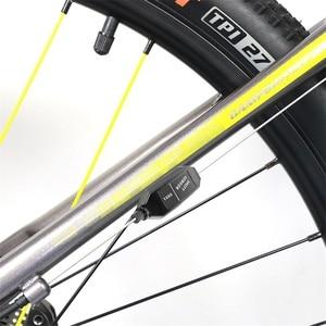 Image 5 - Датчик переключения передач для велосипеда Bafang, 3 ядра, водонепроницаемый разъем, кабель 24 см