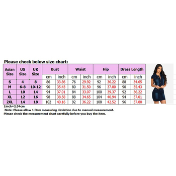 Bodycon Casual Jeans Denim Dress Women Casual Dark Blue Buttons Lapel Cap Short Sleeve Short Mini Dresses Clubwear 1