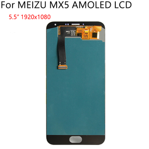 """Image 5 - 5,5 """"AMOLED для MEIZU MX5 M575M M575H ЖК дисплей кодирующий преобразователь сенсорного экрана в сборе запасная часть 100% протестированные Бесплатные инструменты"""