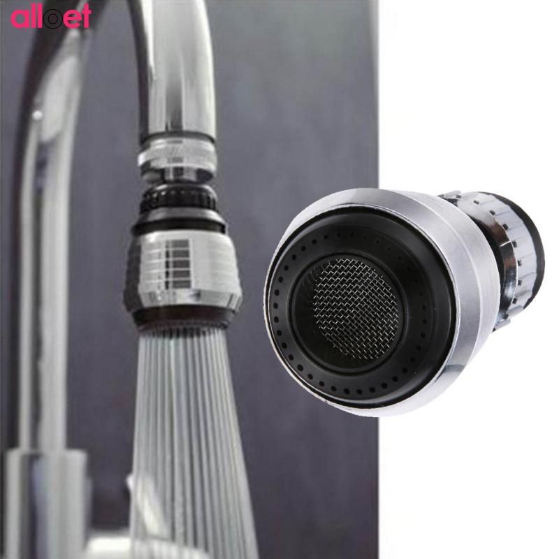 Water Filter Parts Kitchen Faucet Water Bubbler Saving Tap Aerator Diffuser Faucet Filter Shower Head Filter Nozzle Connector все цены