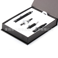 5pcs Lot Cheap Magic 3 In 1 Wax Vaporizer Pen Kit Dry Herb Electronic Cigarettes With
