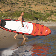 AQUA MARINA ATLAS 366x84x15cm Inflatable SUP Stand Up Paddle Board Surfboard SUP Board