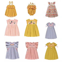 LM 2019 Summer Clothing for Girls Modis Clothes for Big Kids kids Chose Beach Baby Boys Clothing Fashion Princess Dress for Kid