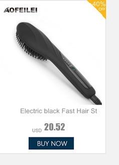 cabelo curling ferro varinha cônica profissional 360