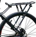 Fahrrad mountainbike hinten rack lift lagerung radfahren rücksitz stapel regal quicky release flasche gepäck halter|mountain bike rear rack|bike rear rackrear rack -