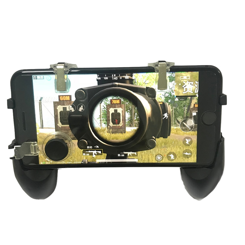 Pubg Mobile Controller9
