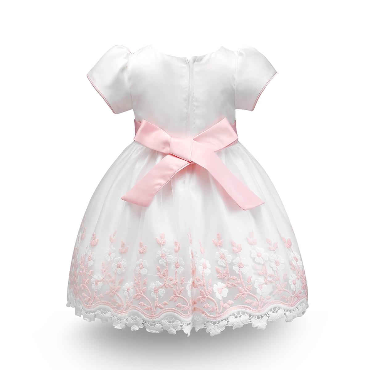 Yeedison Sommer Baby Mädchen Kleid Kind Prinzessin Hochzeits Festzug ...