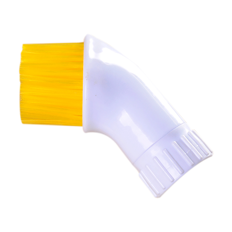 THGS Home Cleaning Utensils Groove Brush Brushes Portable Door Window Cleaning Brush Kitchen Bathroom Cleaning Tool