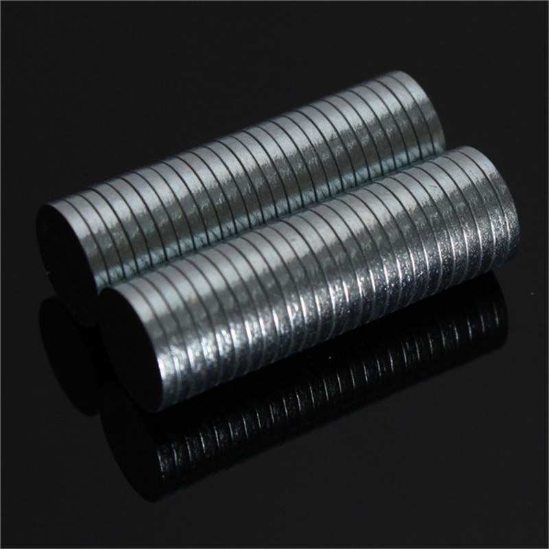 Lot Small Thin Neodymium Disc Magnets N52 Craft Reborn Fridge Diy NdFeB Magnetic Materials 50pcs 8mm Dia x 1mm greeting word style fridge magnets 4 pack