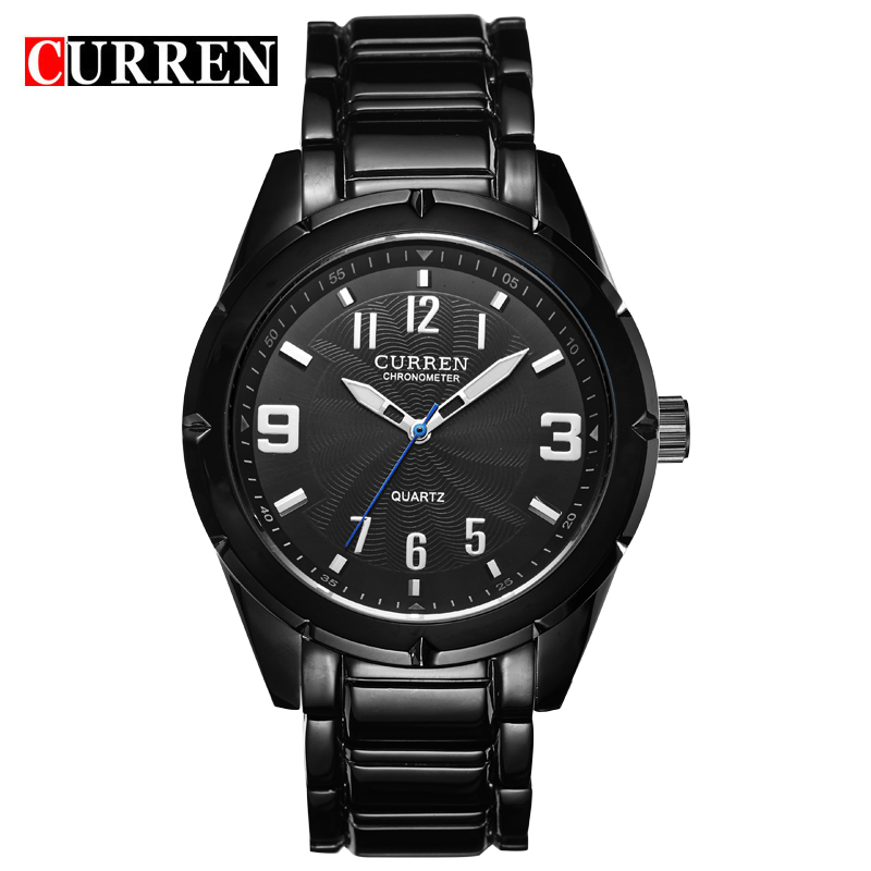 online buy whole mini st watch men from mini st watches men luxury brand curren 8037 stainless steel men s watch mini st male waterproof watch