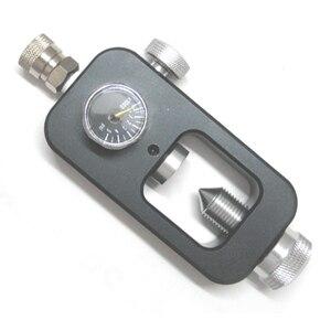 Image 2 - Nuovo pcp fucile ad aria compressa Scuba fill stazione NITRO AIR HPA 3000 4500psi paintball accessori