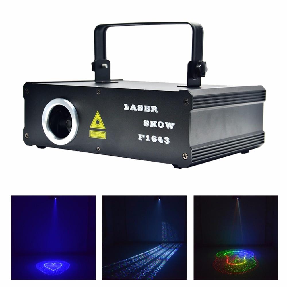 AUCD 5 In 1 RGB 500mW 3D Beam Laser Program DMX Projector 13 CH Stage Lighting PRO DJ Show KTV Party Scanner Lights an incremental graft parsing based program development environment