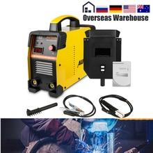 AUTOOL EWM508 Arc Welder Inverter Electric Welding Machine 110V 220V MMA For Welding Working Electric Sheet Metal Working Tool