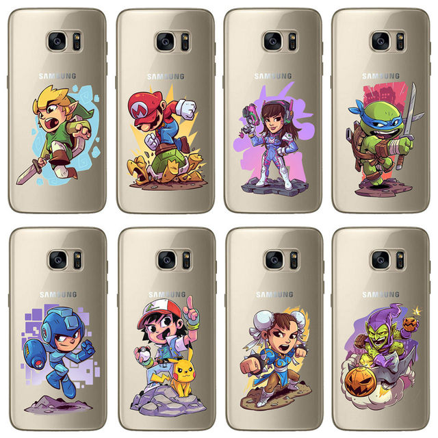 samsung s6 d.va phone case