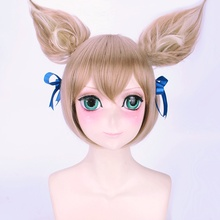 Felix Argyle Cosplay Wig Re:Life in a different world from z