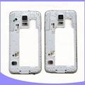 10 шт./лот Оригинал для Samsung Galaxy S5 G900 G900F G900H Ближний Рама Плиты Середине Жилья