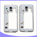 10pcs/lot Original for Samsung Galaxy S5 G900 G900F G900H Middle Frame Plate Mid Housing