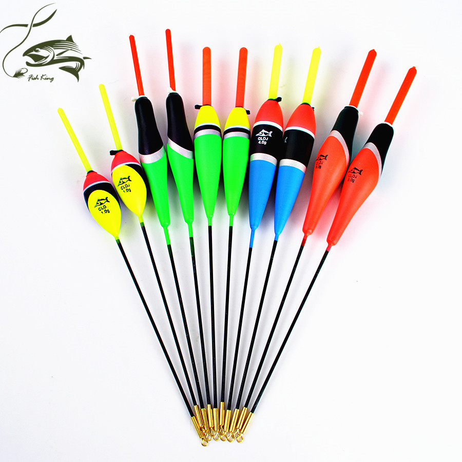 Online buy wholesale lighted bobbers from china lighted for Fishing bobbers bulk