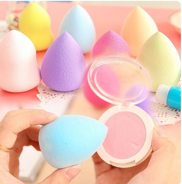 AddFavor Pro Makeup Set 15 Colors Concealer Palette Foundation Sponge Puff Brushes Face Contour Cosmetic Make Up Tools Kit Beauty & Health