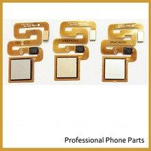 Or/Argent/Gris, pour xiaomi Redmi 3 s D'empreintes Digitales Capteur Tactile Accueil Bouton Retour Assemblée Flex Câble Ruban Remplacement