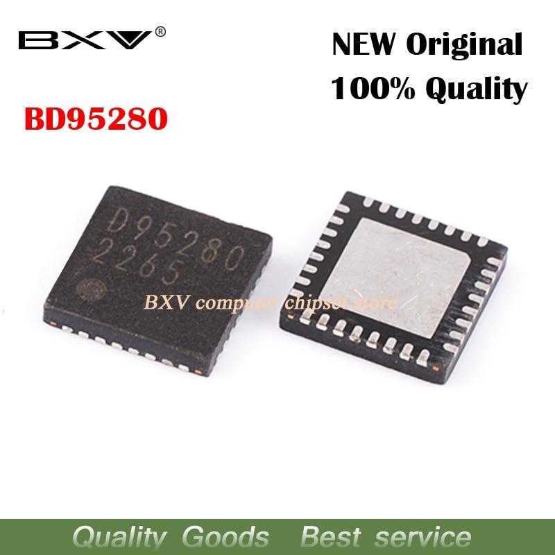 Free Shipping 2pcs BD95280 D95280 QFN-32 Original Authentic